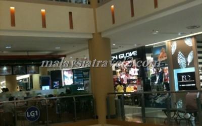 sunway pyramid shopping mall مجمع صنواي بيراميد التجاري32