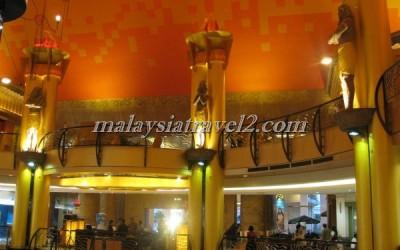 sunway pyramid shopping mall مجمع صنواي بيراميد التجاري36