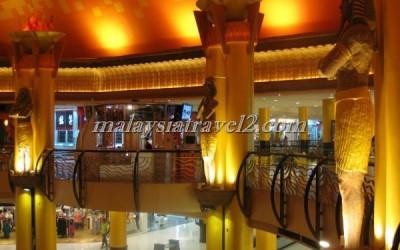 sunway pyramid shopping mall مجمع صنواي بيراميد التجاري37