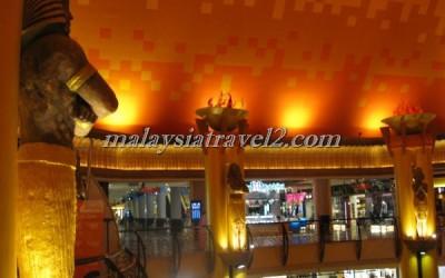sunway pyramid shopping mall مجمع صنواي بيراميد التجاري39