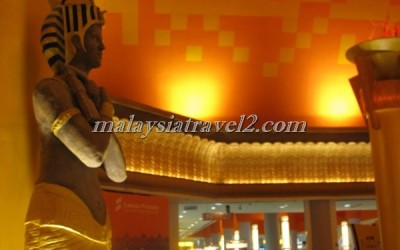 sunway pyramid shopping mall مجمع صنواي بيراميد التجاري40