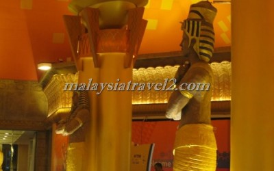 sunway pyramid shopping mall مجمع صنواي بيراميد التجاري41