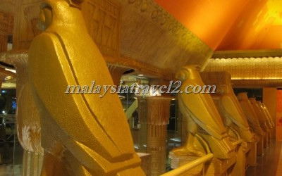 sunway pyramid shopping mall مجمع صنواي بيراميد التجاري43