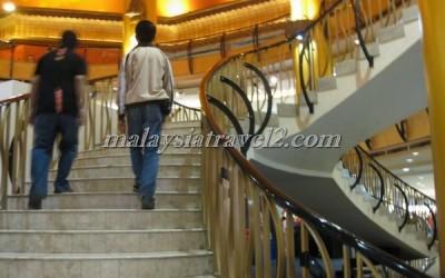 sunway pyramid shopping mall مجمع صنواي بيراميد التجاري44
