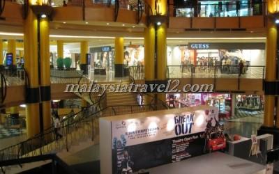 sunway pyramid shopping mall مجمع صنواي بيراميد التجاري46