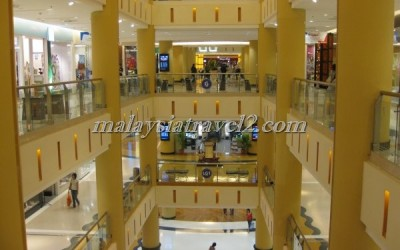 sunway pyramid shopping mall مجمع صنواي بيراميد التجاري49