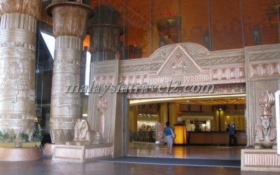 sunway pyramid shopping mall مجمع صنواي بيراميد التجاري5