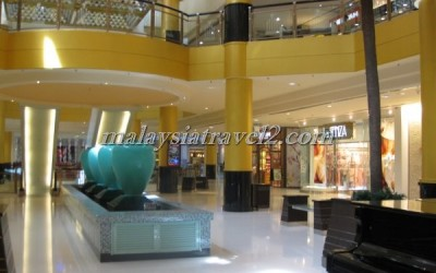sunway pyramid shopping mall مجمع صنواي بيراميد التجاري52