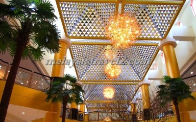 sunway pyramid shopping mall مجمع صنواي بيراميد التجاري57
