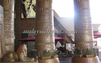 sunway pyramid shopping mall مجمع صنواي بيراميد التجاري6