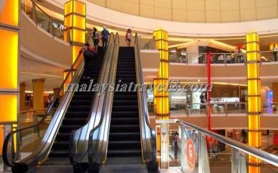 sunway pyramid shopping mall مجمع صنواي بيراميد التجاري64