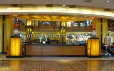 sunway pyramid shopping mall مجمع صنواي بيراميد التجاري70