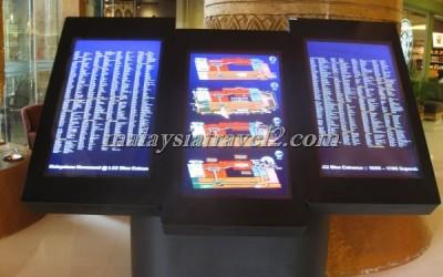 sunway pyramid shopping mall مجمع صنواي بيراميد التجاري71
