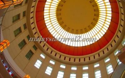 sunway pyramid shopping mall مجمع صنواي بيراميد التجاري77