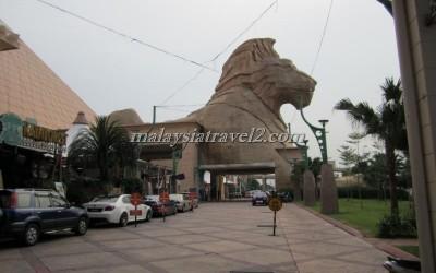 sunway pyramid shopping mall مجمع صنواي بيراميد التجاري8