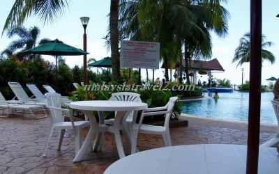 Flamingo by the Beachفندق فلامينجو(فلامينقو) في بينانج22
