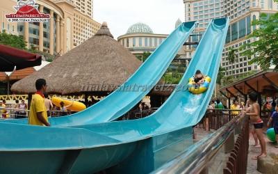 Sunway Lagoon Theme Park مدينة الألعاب صنواي لاجون1