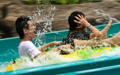 Sunway Lagoon Theme Park مدينة الألعاب صنواي لاجون15