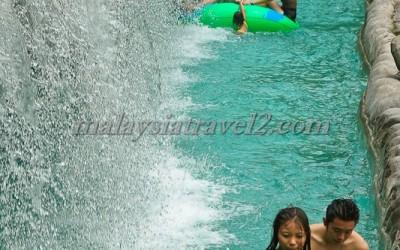 Sunway Lagoon Theme Park مدينة الألعاب صنواي لاجون16