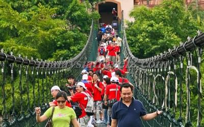 Sunway Lagoon Theme Park مدينة الألعاب صنواي لاجون19