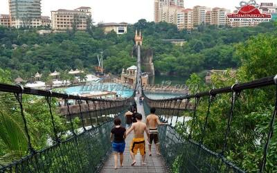 Sunway Lagoon Theme Park مدينة الألعاب صنواي لاجون20