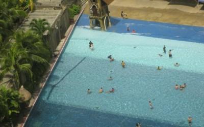 Sunway Lagoon Theme Park مدينة الألعاب صنواي لاجون30