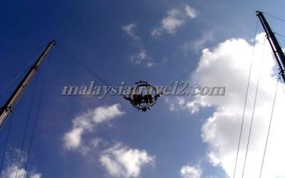 Sunway Lagoon Theme Park مدينة الألعاب صنواي لاجون5
