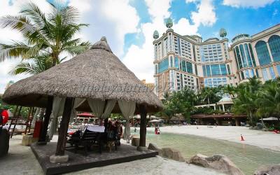 Sunway Lagoon Theme Park مدينة الألعاب صنواي لاجون7