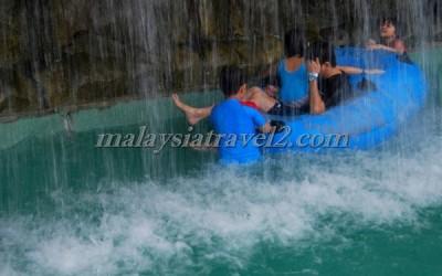 Sunway Lagoon Theme Park مدينة الألعاب صنواي لاجون8