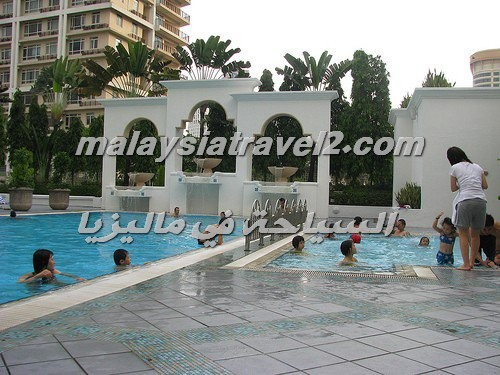 2Hotel Istana Kuala Lumpur فندق استانا كوالالمبور