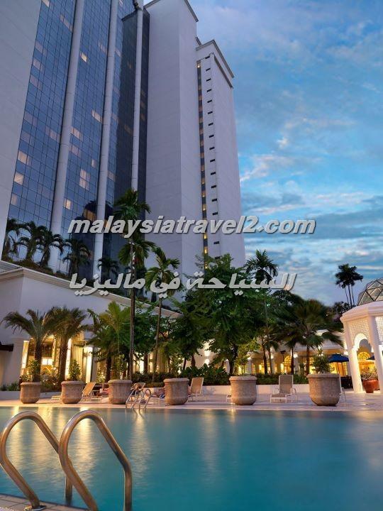 Hotel Istana Kuala Lumpur فندق استانا كوالالمبور