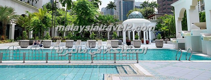 4Hotel Istana Kuala Lumpur فندق استانا كوالالمبور