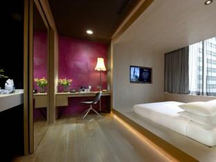 Wolo Bukit Bintang Hotel كوالالمبور حجز رخيص فوري مع اجودا