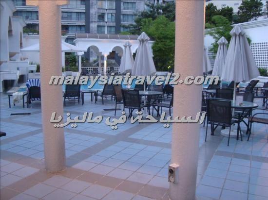 5Hotel Istana Kuala Lumpur فندق استانا كوالالمبور