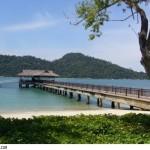 أفضل فنادق جزيرة بانكور في ماليزيا
