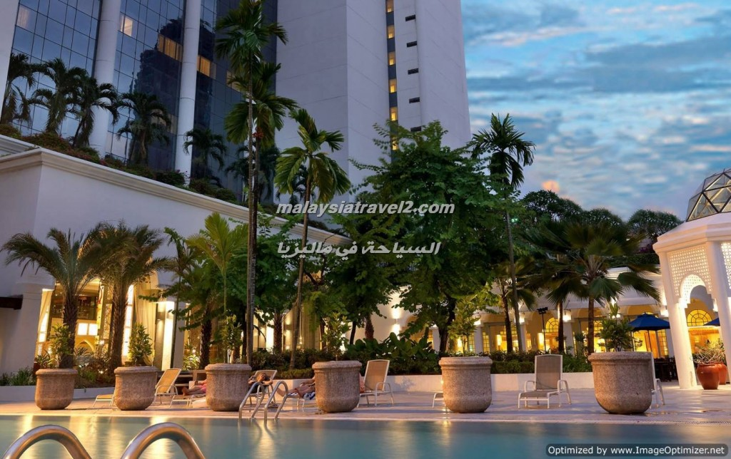 6Hotel Istana Kuala Lumpur فندق استانا كوالالمبور