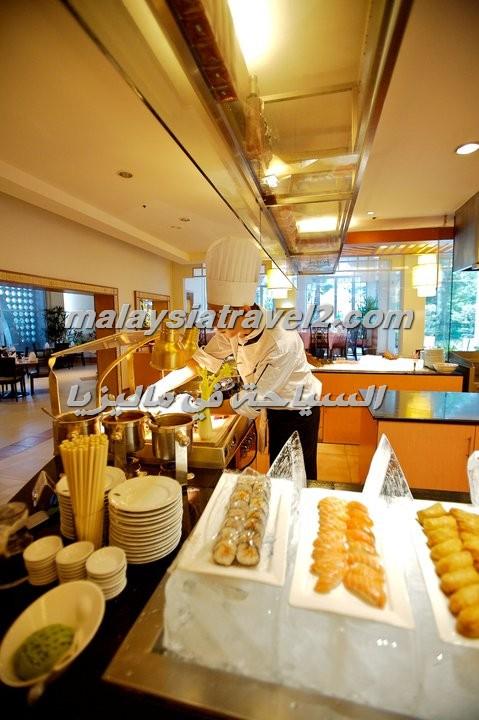 7Hotel Istana Kuala Lumpur فندق استانا كوالالمبور