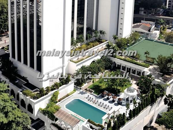 8Hotel Istana Kuala Lumpur فندق استانا كوالالمبور