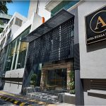 ANSA Kuala Lumpur فندق  انسا (بيكولو سابقاً) كوالالمبور