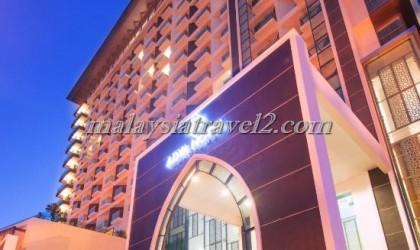 Adya Hotel Langkawi فندق ايديا لنكاوي