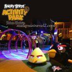 انجري بيرد جوهور بارو Angry Birds Johor Bahru