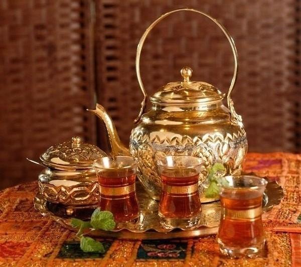 Arabic-Tea