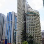 Ascott Kuala Lumpur شقق أسكوت كوالالمبور