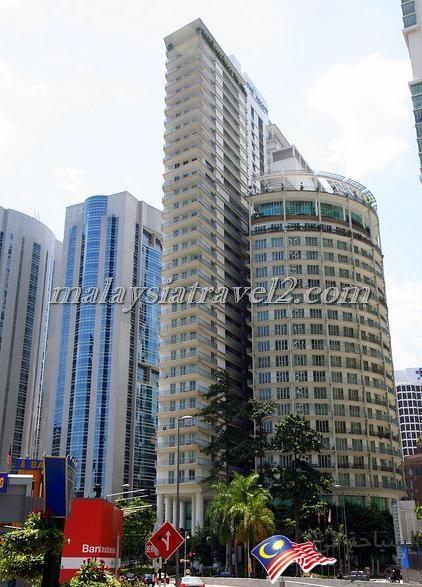 Ascott Kuala Lumpur1