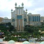 تقرير رحلة ابو سيلين الى ماليزيا