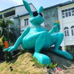 فندق داش في لنكاوي Dash Resort Langkawi 2019
