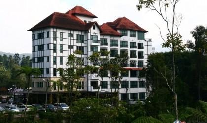 فندق ديلا فيرنس كاميرون هايلاند