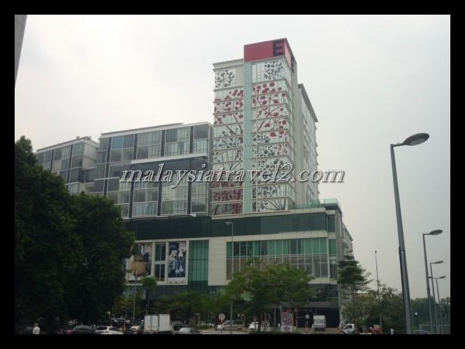 Empire Hotel Subang فندق امباير صوبانج في كوالالمبور