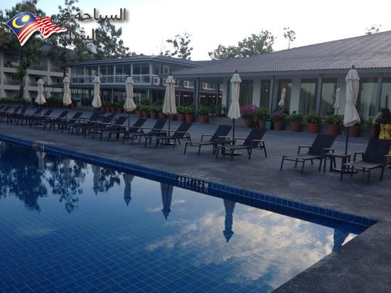 Four Points by Sheraton Langkawi5