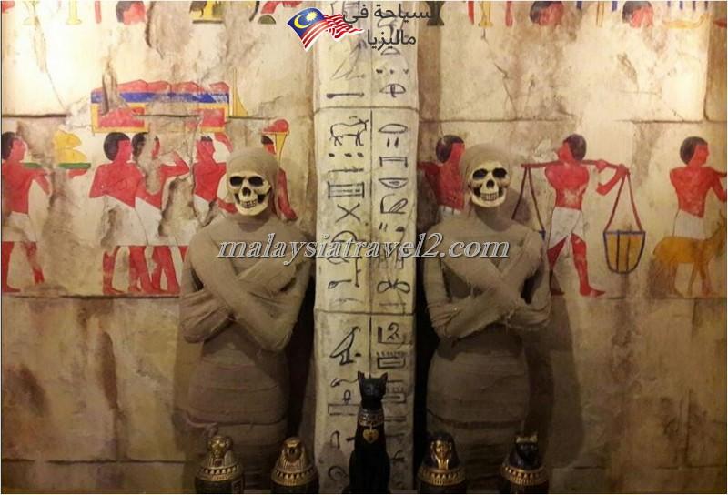 Ghost Museum Penang1